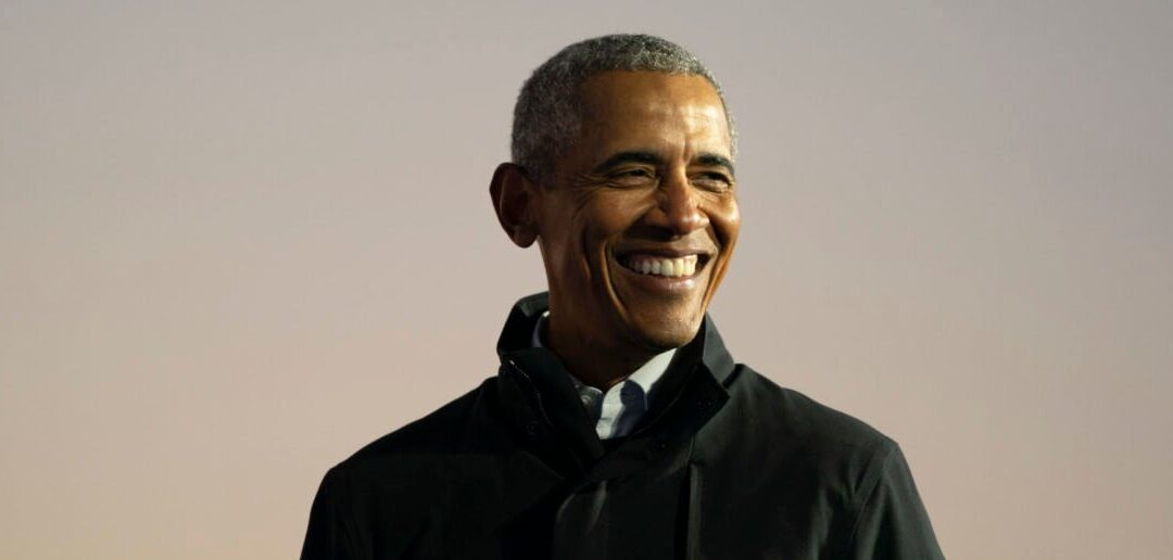FACT CHECK: Was Barack Obama Pictured Wearing An Aleister Crowley T-Shirt?