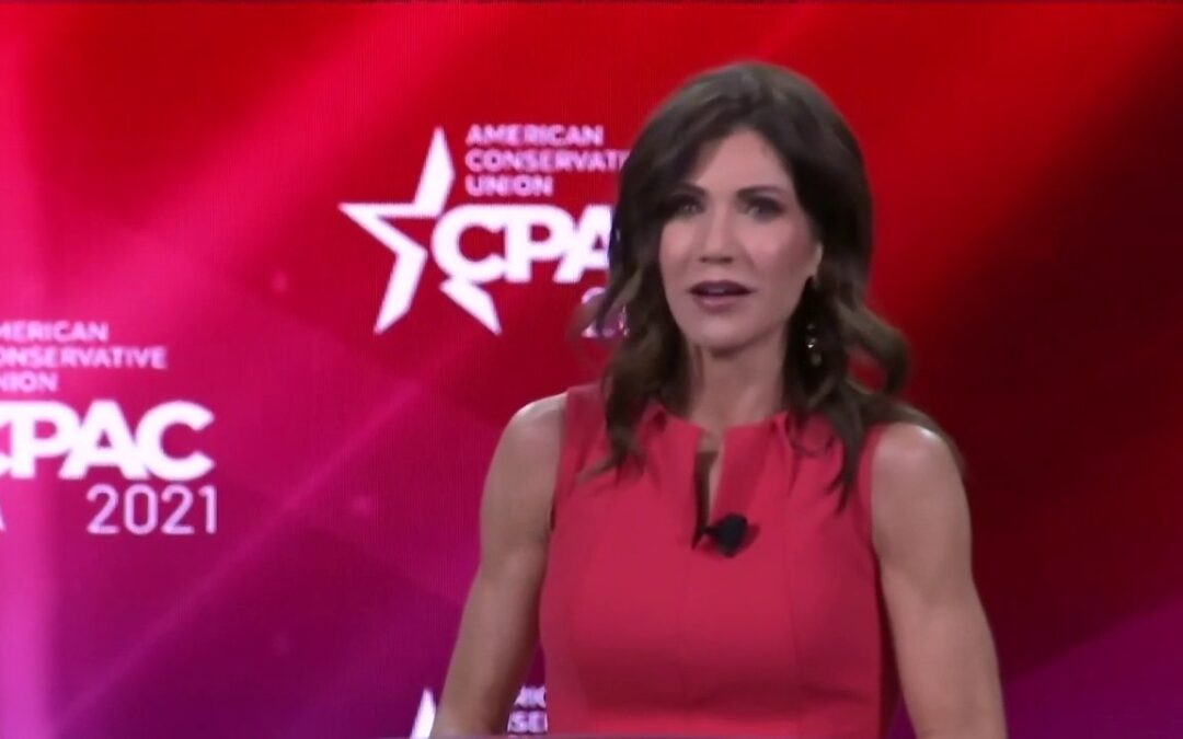 Four key moments at CPAC Saturday