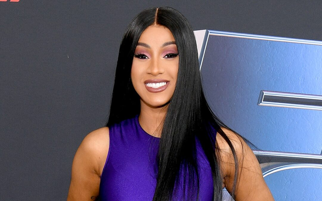 Cardi B says plastic surgery has made her feel 'super confident,' 'vindicated'