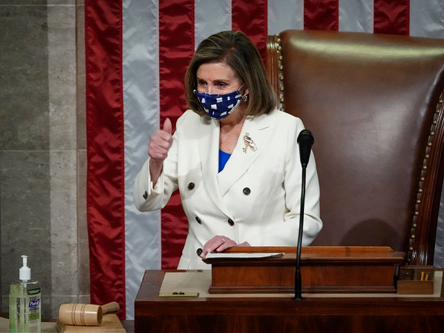 Reactions to House Passed Coronavirus Bill: 'Democrats Are Living in Fantasy Land'