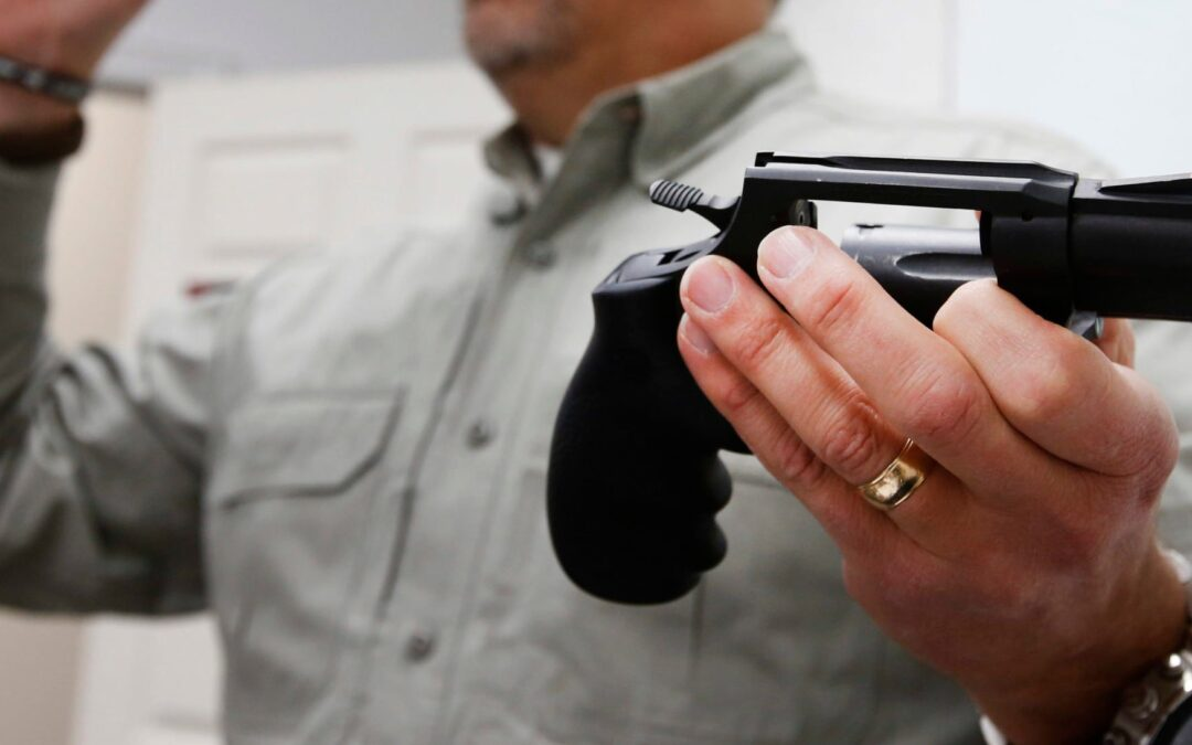 9th Circuit Court Rules Second Amendment Doesn't Guarantee Right To Open Carry