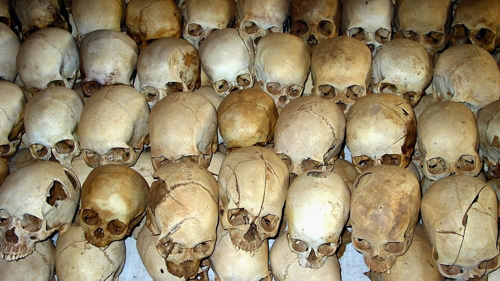 France bears 'overwhelming responsibilities' over Rwanda genocide