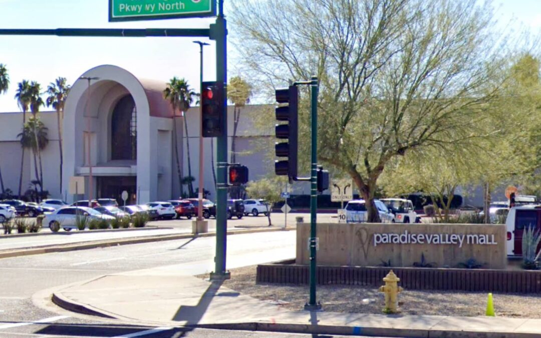 Phoenix previews what's to come for dying malls: Rezoning, new uses...