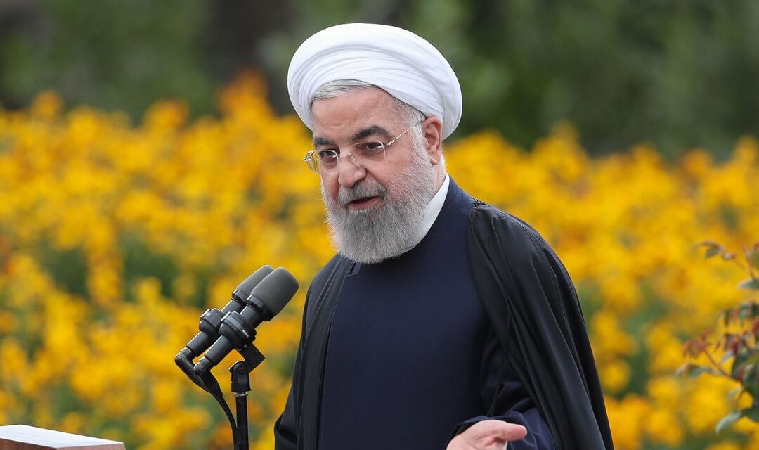 U.S. and Iran Agree to Resumption of Nuke Talks...