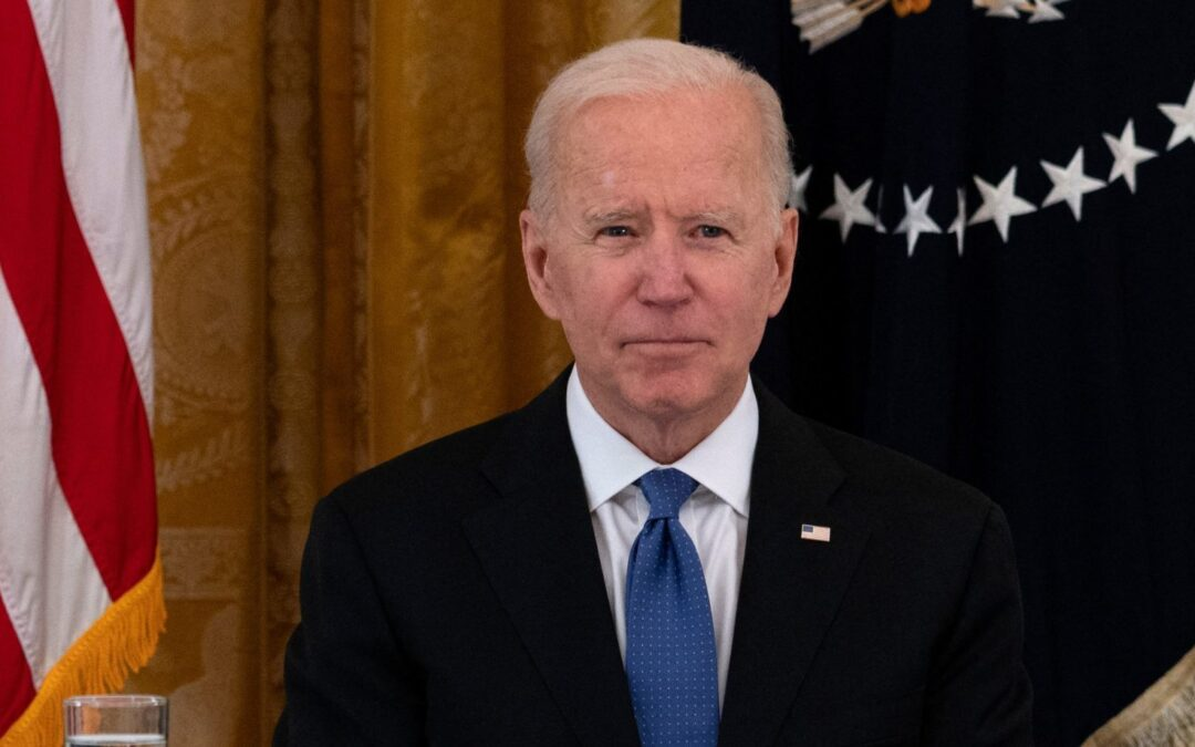Biden Orders White House Flags To Half-Mast After Attack Outside US Capitol Kills Police Officer, Wounds Another