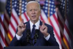 Questions Media Should Ask Biden on GA Election Law