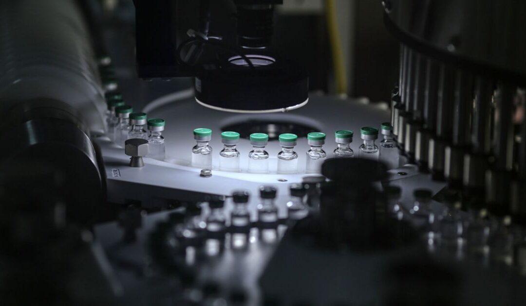 Biden team to help AstraZeneca find US plant to produce vaccine