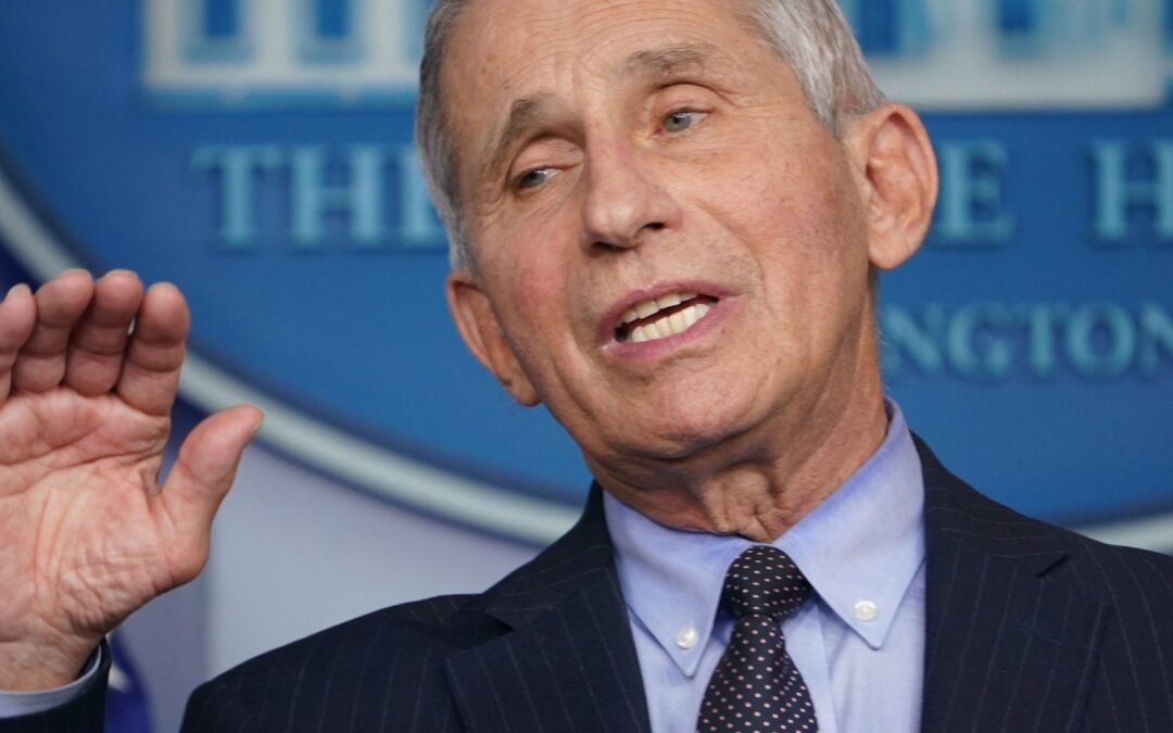 GOP Congressman Says Fauci Needs To Answer For Why His Agency Bypassed Oversight Of Funding To Wuhan Lab