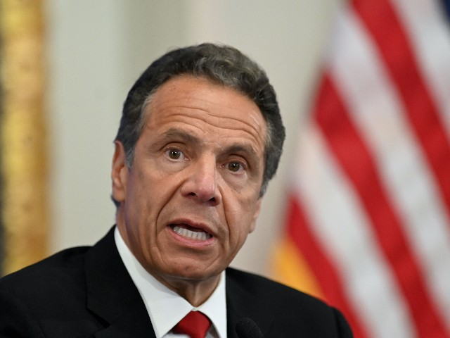 Andrew Cuomo's New York: Illegal Aliens to Get $1.1B More in Taxpayer-Funded Aid Than Small Businesses