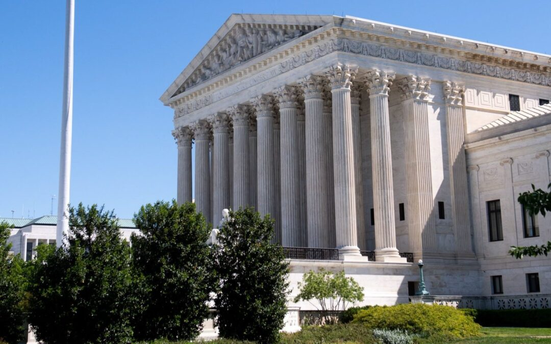 Here's The Far-Left's Plan To Take Over Every Federal Court Over Republican Objection