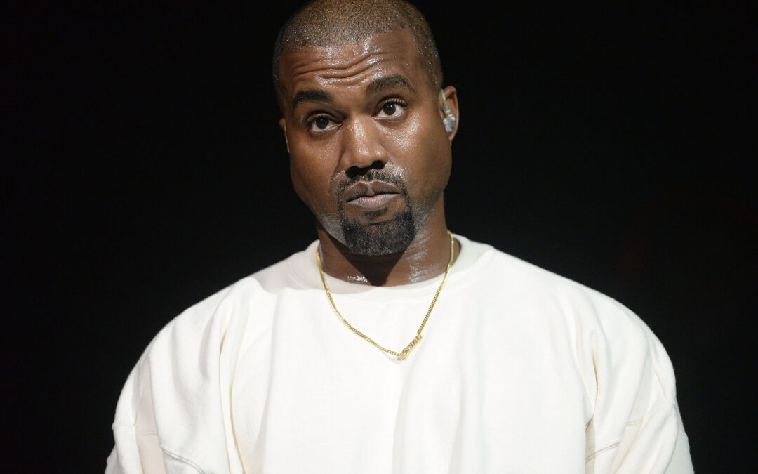 Netflix buys Kanye West docuseries 21 years in the making for $30M