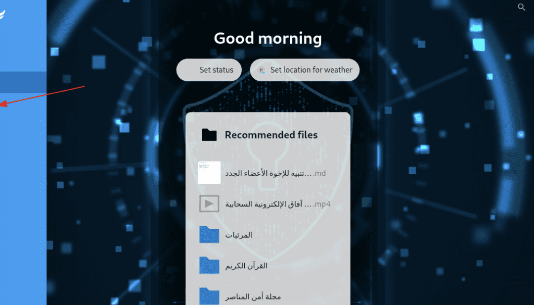 ISIS Cyber Group Launches Cloud, Chat Platforms...