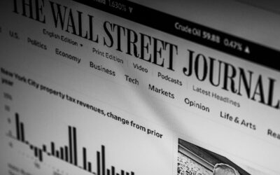 Inside Fight for Future of WALL STREET JOURNAL…