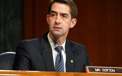 Cotton: Biden Admin Says Same Things about American Racism that China, USSR Used to Say