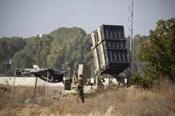 Israel on High Alert After Natanz Blast