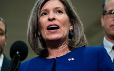EXCLUSIVE: Ernst Will Introduce Bill To Prevent Planned Parenthood From Profiting Off Biden's Title X Decision