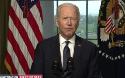 Biden Manages To Rip Off John McCain And Mislead America At The Same Time