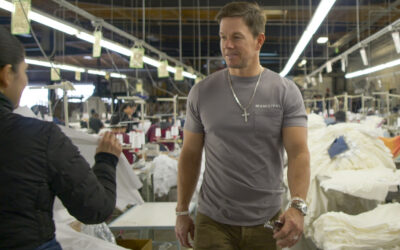 Stream It Or Skip It: 'Wahl Street' On HBO Max, A Reality Series Where Mark Wahlberg Oversees His Business Empire… And Then The Pandemic Happens