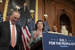 It's Time for Senate to Pass the 'For the People Act'