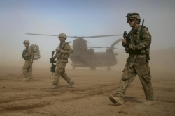Leaving Afghanistan & the Lessons of Our Longest War