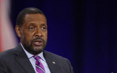 Vernon Jones Will Challenge Georgia Gov. Kemp In 2022 Republican Primary