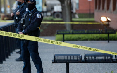 Indianapolis: Several people shot at FedEx site, gunman dead