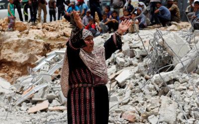 Why Joe Biden will not change Palestinian lives