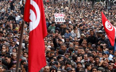 The Arab Spring has been misunderstood