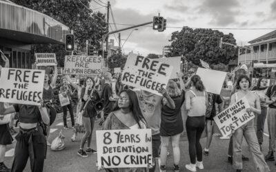 'I still have nightmares': Surviving Australia's Kangaroo Point