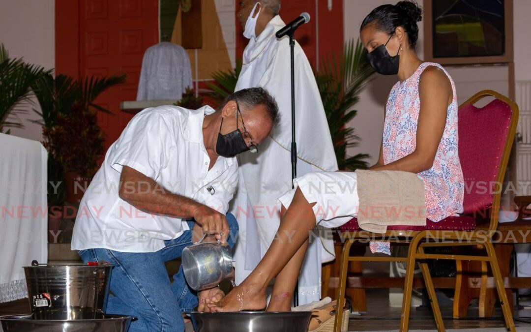 Catholic priest: PNM, PDP must compromise to solve THA deadlock