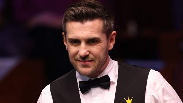 Stylish Selby sees off Allen at World Championship
