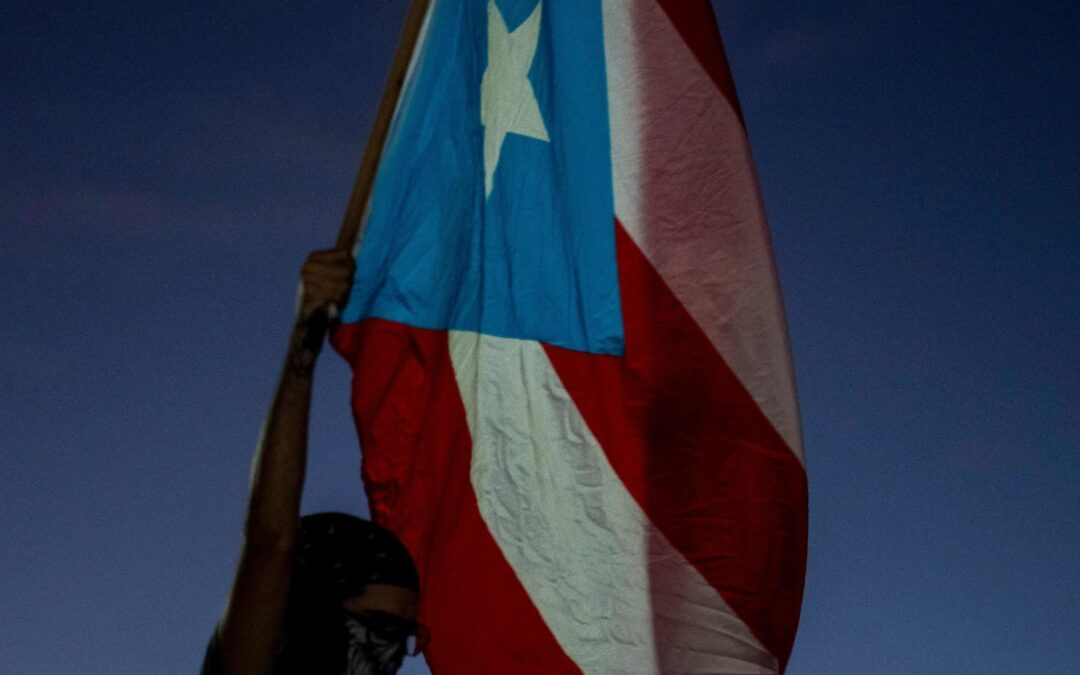 Poll: Democrats Want Puerto Rico Statehood More Than Puerto Ricans