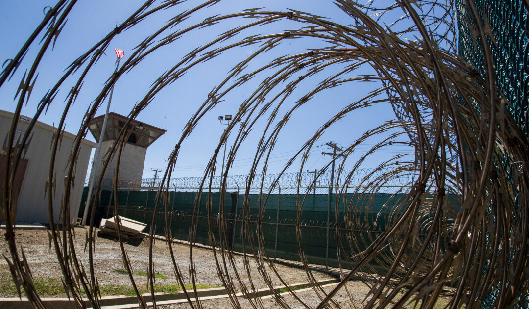 Guantanamo detainee Abu Zubaydah to file complaint with UN agency