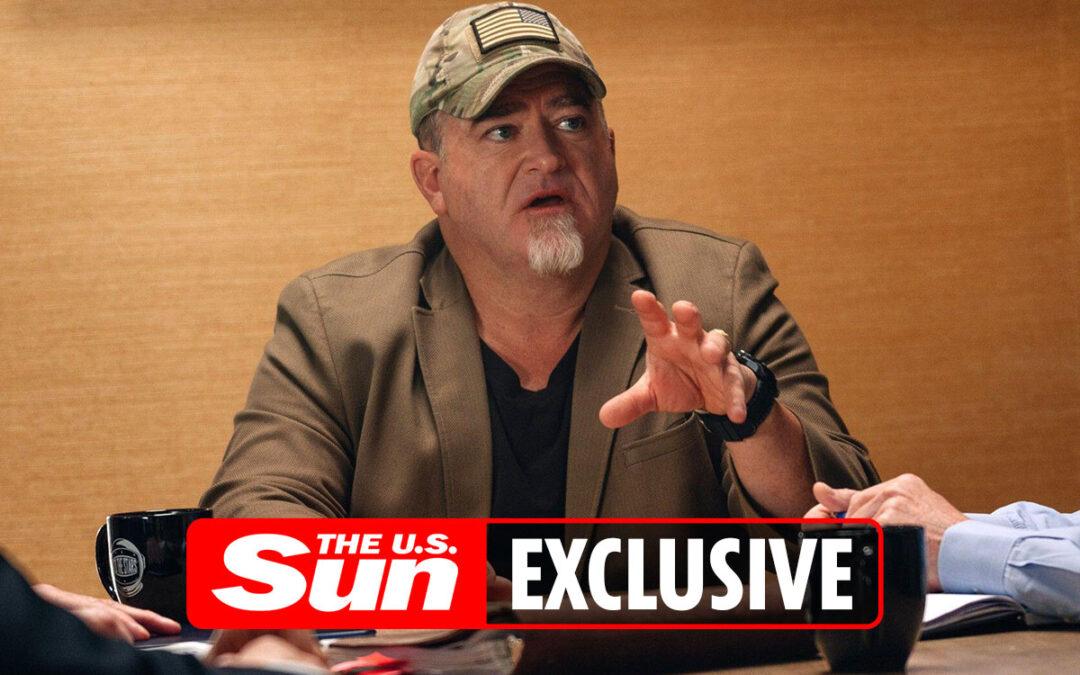 Pentagon whistleblower warns of UFO intel failure on 'level of 9/11'...