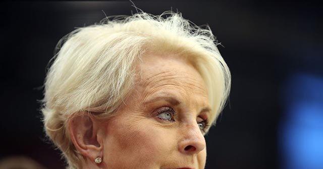 Cindy McCain on Afghanistan Withdrawal: 'I Believe in' President Biden