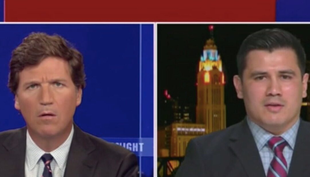 'Something To Be Whipped Into Shape': Writer Says Republican Voters Need To Control Their Party Or Surrender To Democrats
