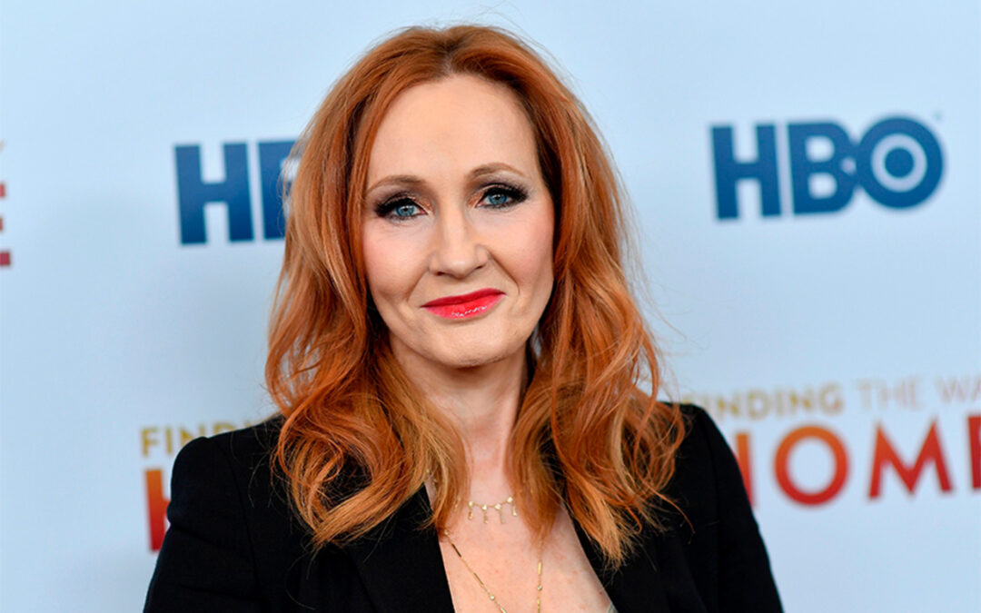 Book festival cancels Harry Potter segment, citing J.K. Rowling's comments on gender