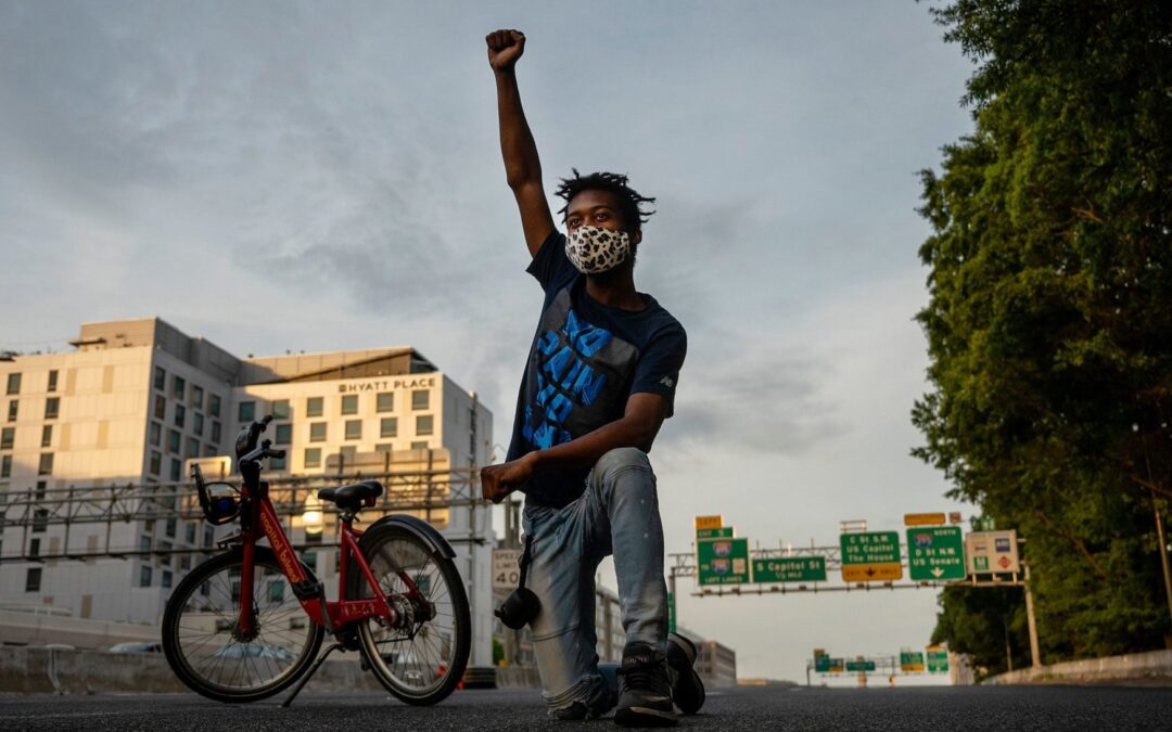 DC Attorney General Offers To Seal Arrest Records For George Floyd Protesters