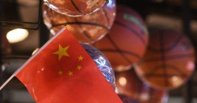 NBA Chief Adam Silver Calls NBA's Relationship with China a 'Net Plus'