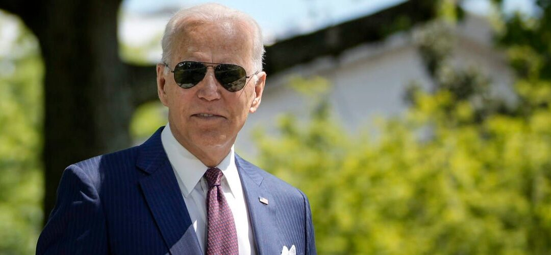 Calling All Patriots: Do You Think Biden Will Successfully Push A Second Patriot Act-Style Surveillance Bill?