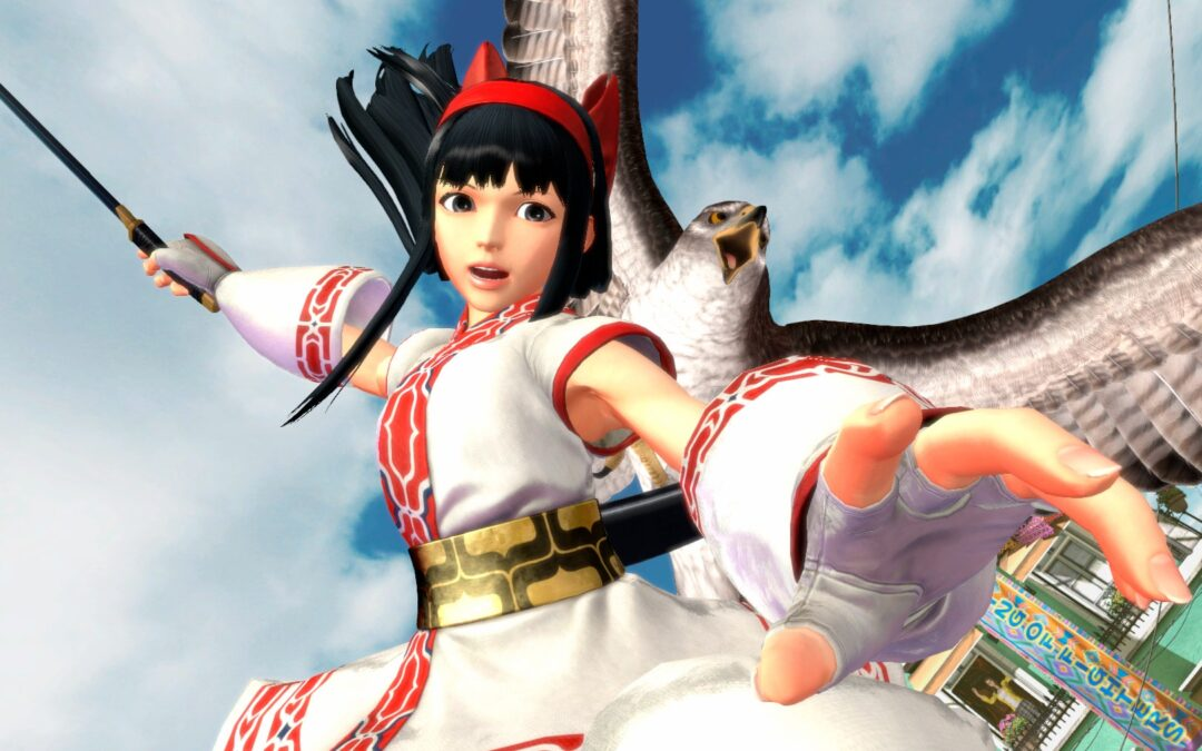 The King of Fighters Lives On in China and Latin America