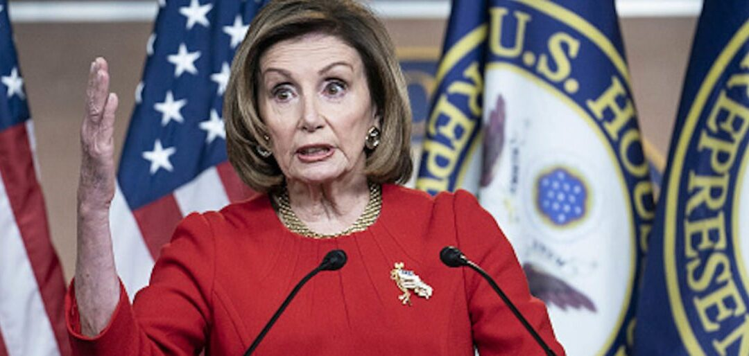 EXCLUSIVE: Republicans Call On Pelosi To Return House To Normal, End Mask Mandate After New CDC Guidelines Released