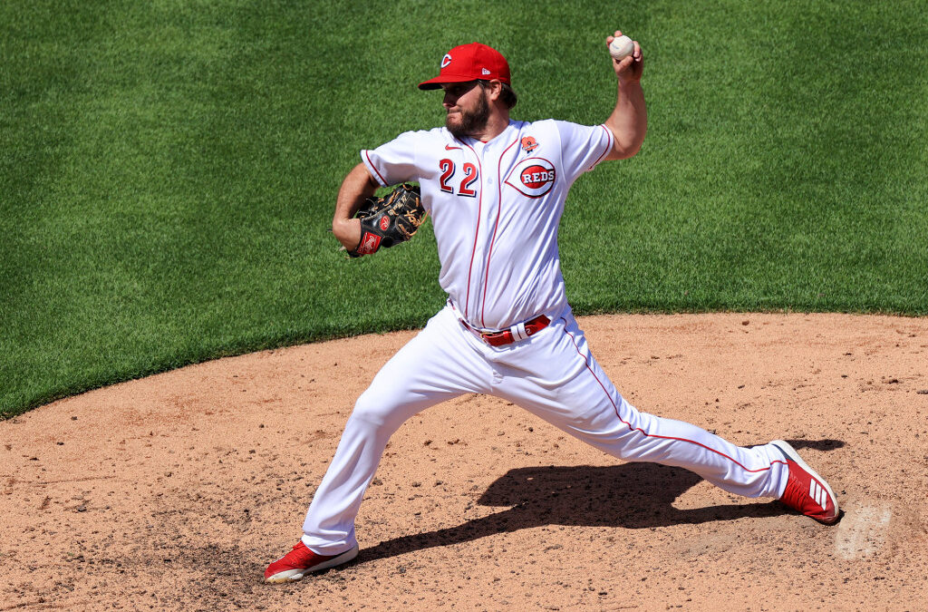Cardinals vs. Reds odds, line: Shaky Cincy pitching points to Over