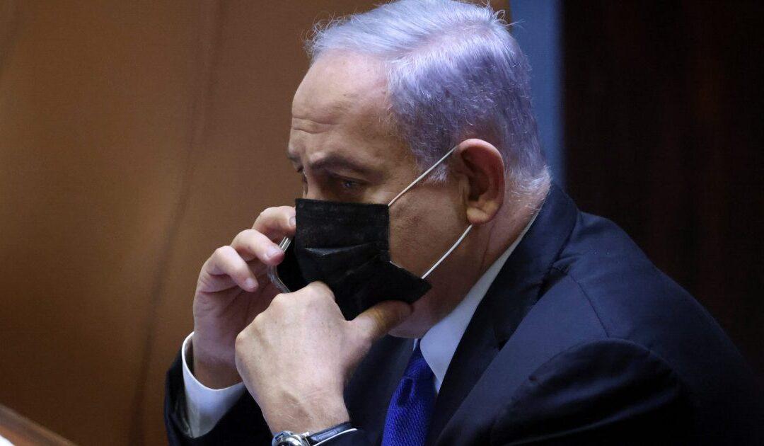 Israel's Netanyahu denies 'incitement', alleges election fraud