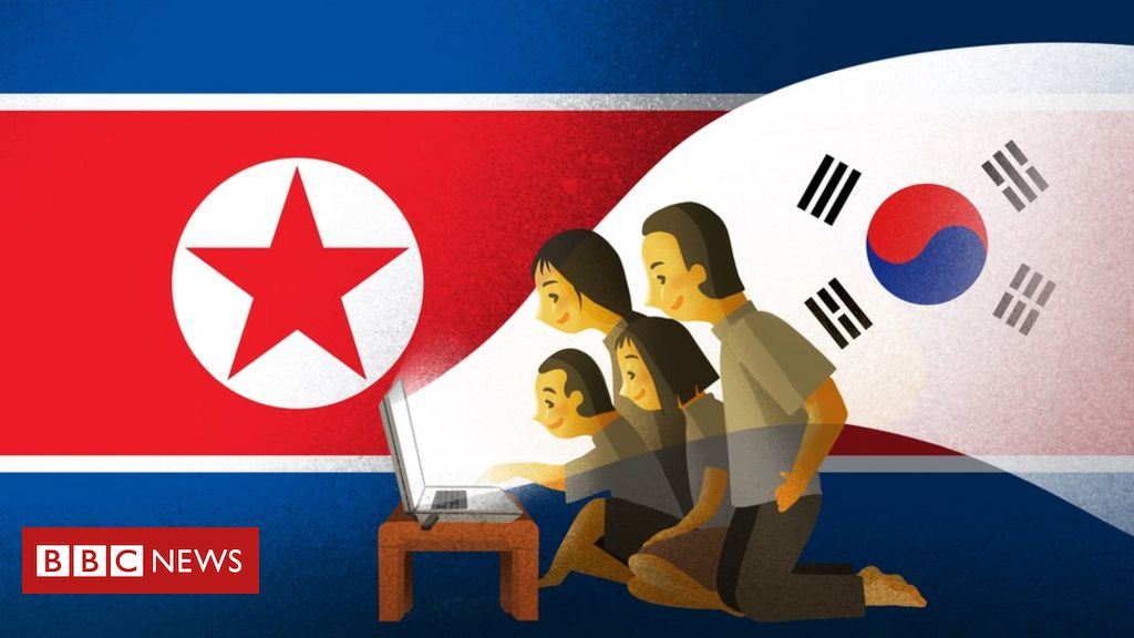 Why Kim Jong-un is waging war on slang, jeans and foreign films