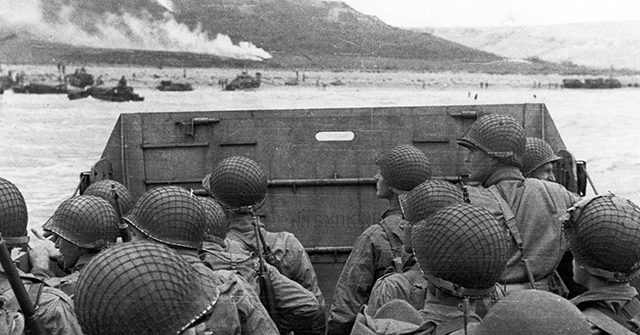 Joe Biden Neglects D-Day; Tweets About Tulsa Race Massacre