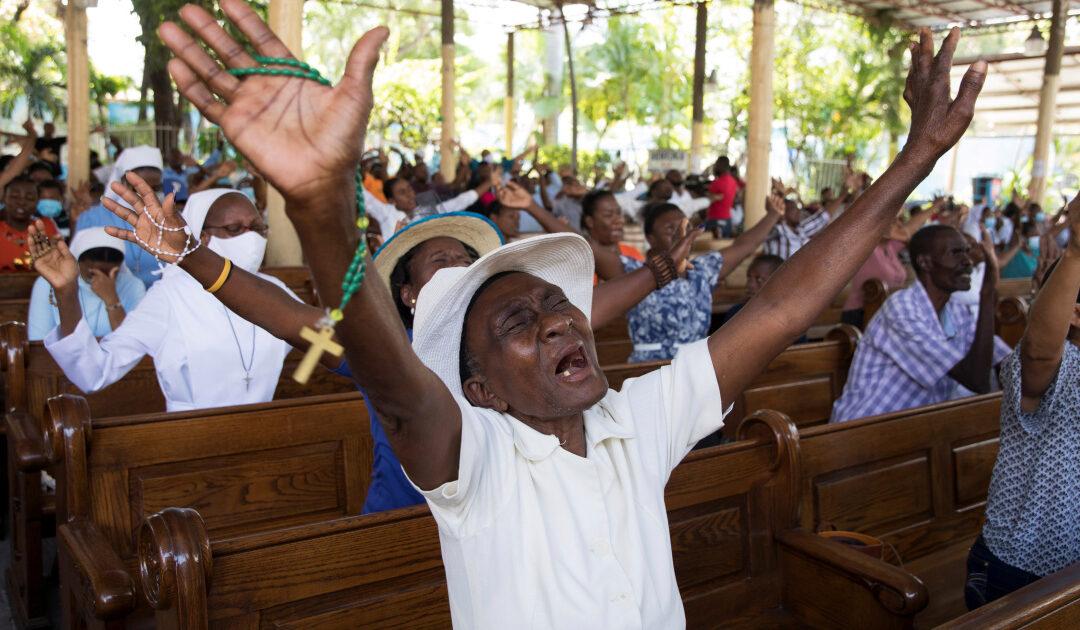 Haiti postpones June 27 constitutional referendum