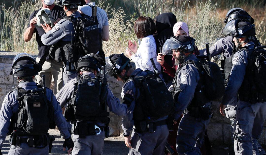 Israeli attorney general will not intervene in Sheikh Jarrah case