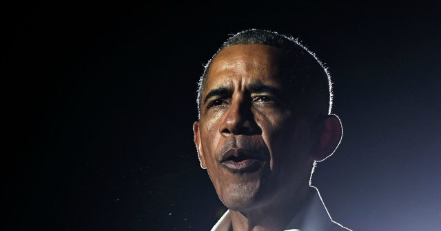 Obama: 'Certain Right-Wing Media' Monetizing Stoking Fears of White Americans