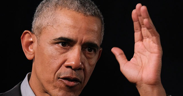 Obama: Worrisome Republicans 'Cowed' to Neo-Nazi-Praising Trump by Assaulting Voting